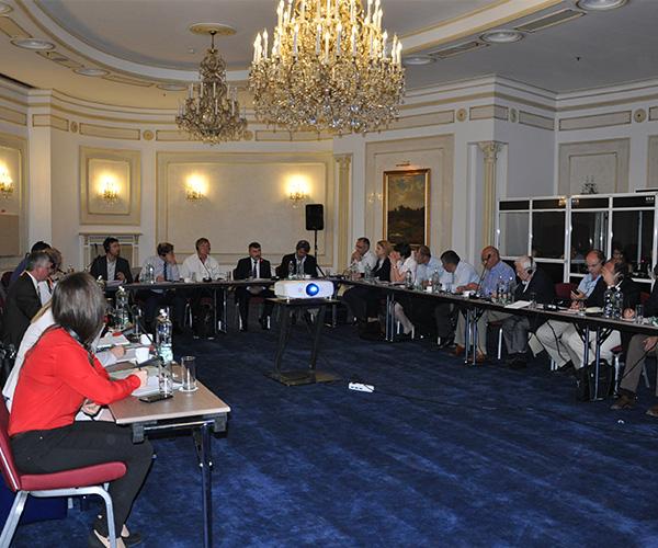 1-2 iulie 2015 – Adunare Generala CEPM – Bucuresti