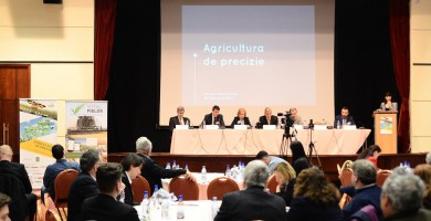 Agricultura de Precizie, editia II DIGITALIZAREA ECONOMIEI RURALE