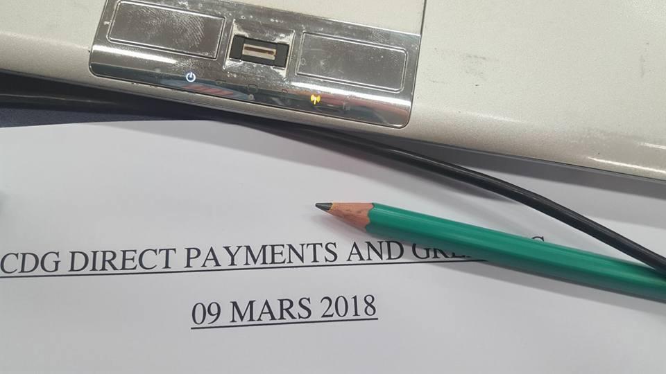 8-9 Martie 2018-APPR-Grupul de Dialog Civil Bruxelles