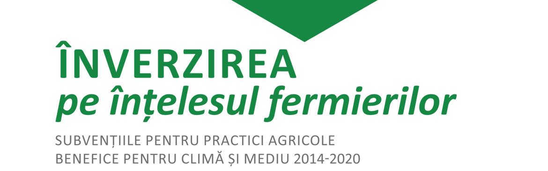 Inverzirea pe intelesul fermierilor