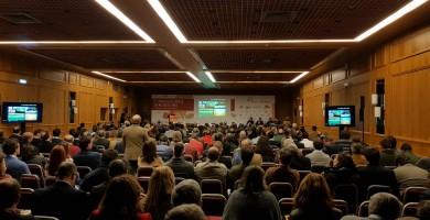 Consiliu director CEPM si Congresul Porumbului din Iberia, 12 februarie 2019
