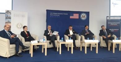 APPR la Conferinta Ambasadei SUA: Priveste spre viitor in agricultura, Indagra 2019