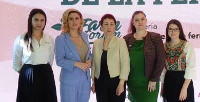 APPR are o echipă care se declină la feminin!