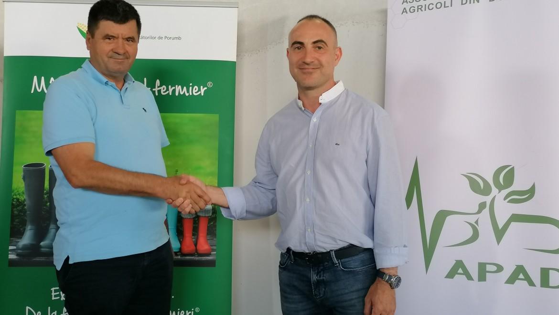 CP- Asociatia Producatorilor Agricoli Dobrogeni a aderat la APPR